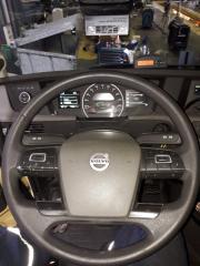 الشركة الدولية للتجارة والخدمات  راس قاطرة  Volvo  FH12  420 سنة الصنع 2014