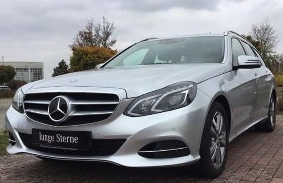 الشركة الدولية للتجارة والخدمات  سيارات  Mercedes  E  350 سنة الصنع 2014