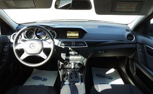 الشركة الدولية للتجارة والخدمات  سيارات  Mercedes  C  200 سنة الصنع 2011