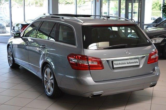 الشركة الدولية للتجارة والخدمات  سيارات  Mercedes  E  350 سنة الصنع 2011